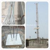 3G WiFi 라디오 안테나 원거리 통신 강철 Guyed 탑