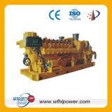 天燃ガスの発電機エンジン