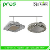 Diodo emissor de luz Highbay Light de RoHS Philip Driver 160W do CE do ERP