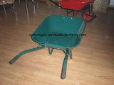 Carrinho de mão de roda resistente Wb6201 da venda quente