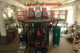 Máquina del moldeo por insuflación de aire comprimido de la protuberancia, máquina que moldea del soplo