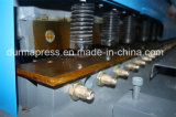 Exportação à tesoura hidráulica de Egipto QC12y 10X6000