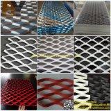 Расширенная ячеистая сеть/стальная сетка металла/алюминиевая сетка