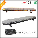 2014 neueste SMD Lighbar für Safety Vehicles in ABS Base