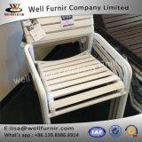 Хороший винил Furnir Wf-17032 связывает стул сада
