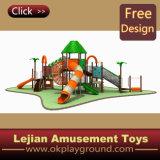 Equipement de plein air CE New Style enfants en plastique (X1230-6)