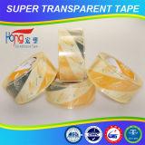 Nastri adesivi di sigillamento del nastro/scatola dell'imballaggio di OPP