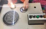 Алюминиевая электрическая лампочка вкладчика СИД B60 12W энергии