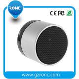 Haut-parleur bon marché de Bluetooth de promotion avec le haut-parleur fait sur commande de radio d'impression de logo