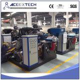 Machine de fraisage en plastique de Pulverizer de PVC