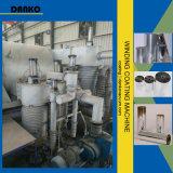 Máquina de revestimento do rolamento do vácuo da evaporação do aquecimento de resistência