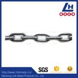catena a maglia del diametro G30 DIN766 di 19mm