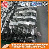 Коммерчески Multi парник стальной рамки полиэтиленовой пленки пяди гальванизированный