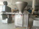 自動ソーセージの詰物および切抜きの機械またはソーセージの生産ライン
