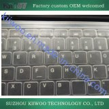 Couverture personnalisée de clavier pour l'ordinateur portatif de MacBook