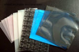 Антистатическии пакеты решетки черных мешков ESD проводные