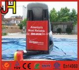 Publicidad de Inflatables, modelo inflable gigante del teléfono móvil para la promoción