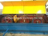 Macchina di alluminio automatica di trafilatura 13dla della Cina Suzhou grande
