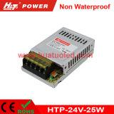 alimentazione elettrica di 24V1a LED/lampada/banda a tubo/flessibile non impermeabile