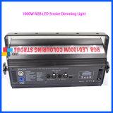 Éclairage léger de régulateur d'éclairage de signal d'échantillonnage de l'étape DMX DEL 1000W Sdm