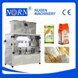 Nuoen Four Stations Automatic Weighing Machine for Flour