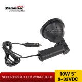 Nuevo 5 '' 10W CREE LED Search Light para Car
