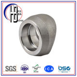 Demi de garnitures de couplage d'ASME B16.11 BS3799 Socketweld