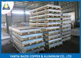 Un distributore marino dei 5052 5083 5005 5754 dell'anti ruggine del grado di alluminio della lega cinesi del piatto