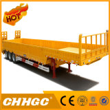 Chhgc 3 Gooseneck van Assen de Aanhangwagen van de Lading van de Omheining
