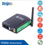 OEM sem fio Telepower do router 4G