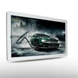 22インチLCDデジタルの表記LCDの広告のモニタのタッチ画面