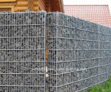 건물을%s 돌 금속 와이어 Gabion
