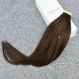 #2 vendent la bande en gros de cheveux humains dans des extensions de cheveu