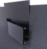 세륨 RoHS ETL P4 최고는 재생율 LED 영상 벽 표시판 표시를