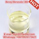 Benzyl Benzoate CAS van het Organische Oplosmiddel van de Hoge Zuiverheid van 99%: 120-51-4