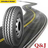 neumáticos del carro 12.00r20, neumáticos dobles del carro del camino, neumático