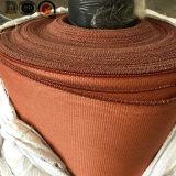 Nastro trasportatore del tessuto, nastro trasportatore del cotone, nastro trasportatore di nylon, cinghia di gomma del PE