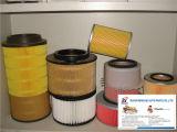 Filtre à air Use d'unité centrale de variété pour Car