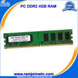 Польностью совместимый Non Ecc 256MB*8 Cl5 667MHz DDR2 4GB для настольный компьютер