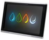 10.6 pulgadas Android reposacabezas monitor con soporte exclusivo, venta caliente
