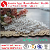 Fertilizante do Monohydrate do sulfato ferroso do grânulo de Powder& do branco cinzento