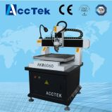 Cortadora de alta velocidad del CNC para moldear Akm6060