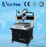 Akm6060を形成するための高速CNCの打抜き機