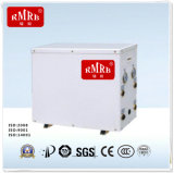 世帯の水源のヒートポンプの給湯装置(熱する冷却と