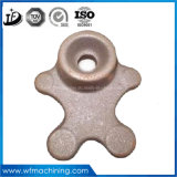 Acero Forja y mecanizado, acero al carbono y de aleación de acero en piezas fundidas moldeada y pieza forjada