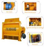 Máquina do misturador concreto do cimento (Js3000)