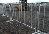 최신 Dipped Galvanized Temporary Fence 또는 Removable Fence