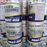 Capa impermeable modificada caucho líquido de No-Curado autoregenerable del asfalto