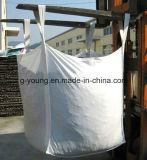 開いた上が付いているPPによって編まれるジャンボ容器の大きい砂袋