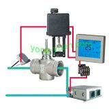 Valve (VA-4100-1000)のHVAC Electric Actuator